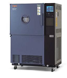 mc series ultra cold chambers